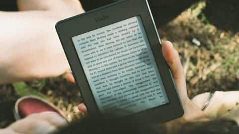 Using AI, eBooks could soon be like video games