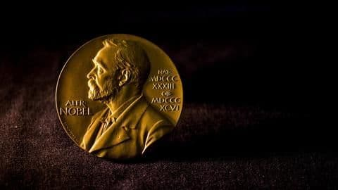 British, American hypoxia researchers win Nobel Prize in Medicine