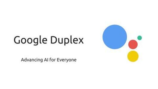 Google Duplex being rolled out to Pixel devices