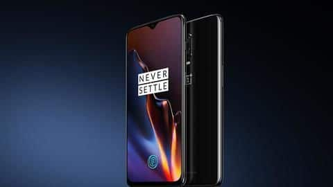 Apparently, OnePlus trimmed 6T's bezels for an ad: Details here