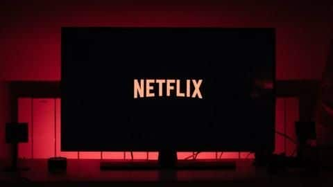 Netflix is now trying a Freemium model in India