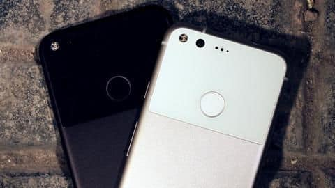 Failing to save photos on Pixel phones? Here's a fix