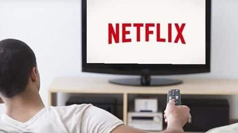 This ultimately affects Netflix's sales revenue