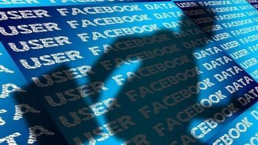 Hackers sold personal, financial data on Facebook groups