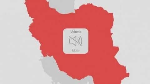 Iran to have state-controlled internet. What, now?