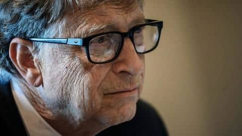 Bill Gates on COVID-19 response: We are in 'uncharted territory'