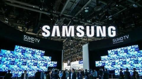Samsung demos Digital Cockpit platform at CES 2019