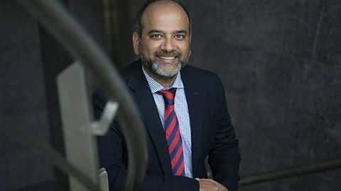BMW India CEO Rudratej Singh (46) passes away