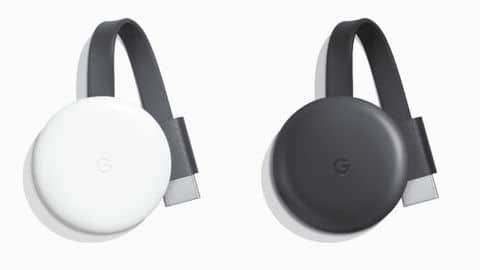New Chromecast Ultra might finally offer Android TV interface and remote