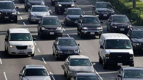 Passenger vehicle sales fall again, this time by 24%