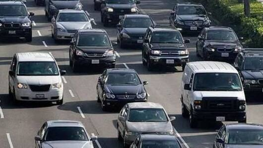 Passenger vehicle sales fall by 24%