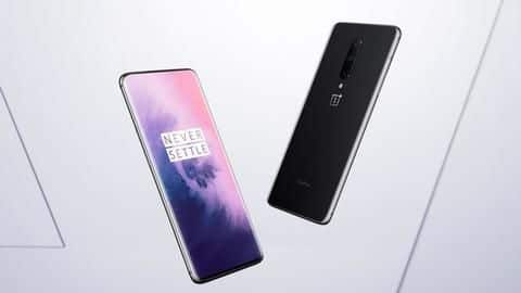 Weird 'ghost touch' display issue noticed on OnePlus 7 Pro