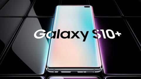 Why Samsung Galaxy S10 is waking up automatically in pockets