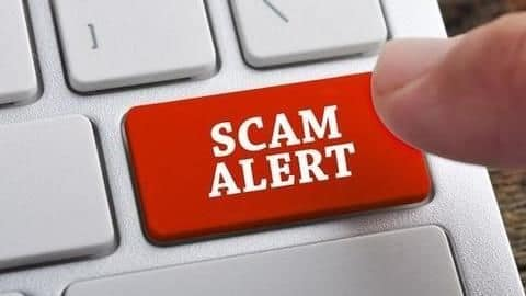 If you use Google Adsense, this scam may hurt you