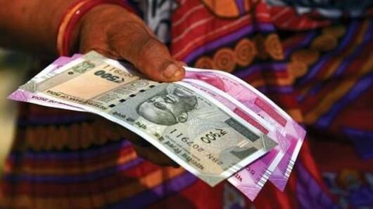 This IITian-developed phone lens detects fake notes, malaria