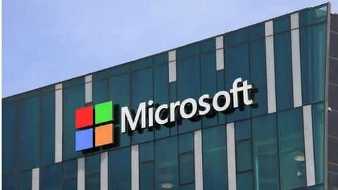 Microsoft opens a new engineering center in India