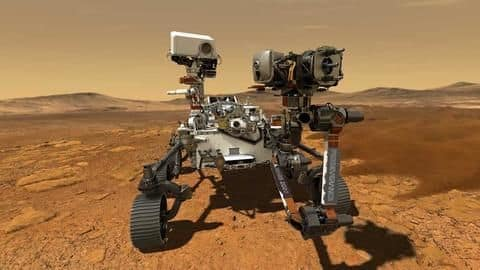 NASA Delays Perseverance Rover Launch. Again