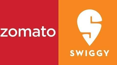 Swig it! Swiggy launches home delivery of alcohol