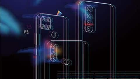 Realme Narzo 20, 20A, and 20 Pro's full specifications leaked