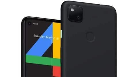 Rumors: long-awaited Google Pixel 4a will debut in a week