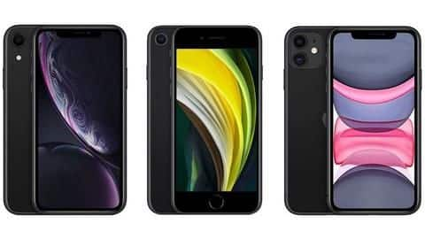 Apple's iPhone 11, Xr, SE (2020) have become remarkably cheaper