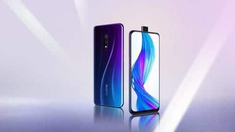 These Realme smartphones receive September OTA update