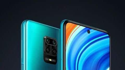 Redmi Note 9 Pro to go on sale today