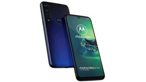 Motorola One Vision Plus, with Snapdragon 665 chipset, goes official