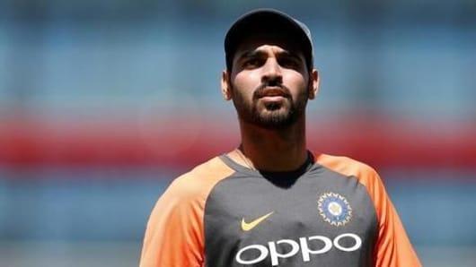 World Cup: Bhuvneshwar Kumar issues warning to rivals