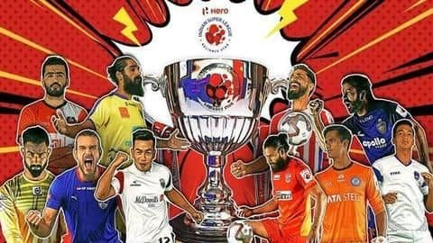 A look at all-time records of the Indian Super League