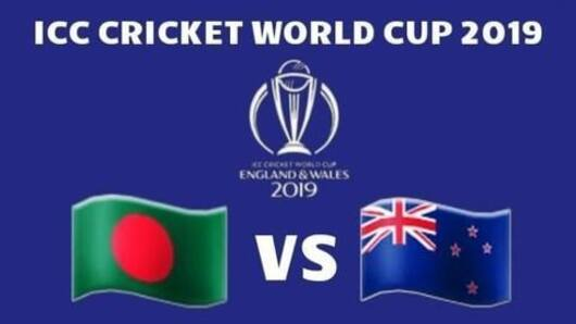 Match preview for Bangladesh vs New Zealand