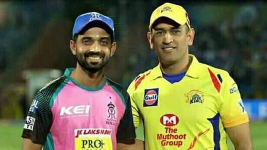 IPL 2019: Can Royals halt CSK's winning run?