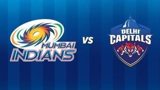 Mumbai Indians vs Delhi Capitals: Dream XI tips