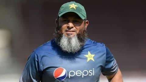 Pakistan appoint Mushtaq Ahmed as spin bowling consultant: Details here