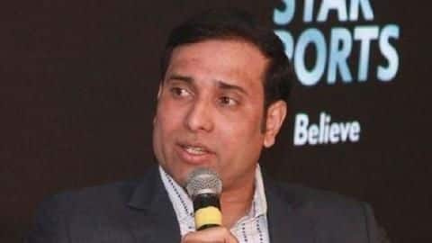 VVS Laxman loses cool over CoA's conflict of interest charges