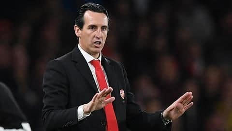 Unai Emery pens an emotional farewell message for Arsenal fans