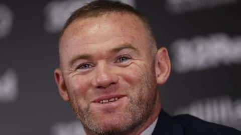 Ranking the career-defining moments of Wayne Rooney