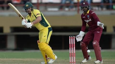 Australia vs Windies: Match preview, pitch report and TV listing