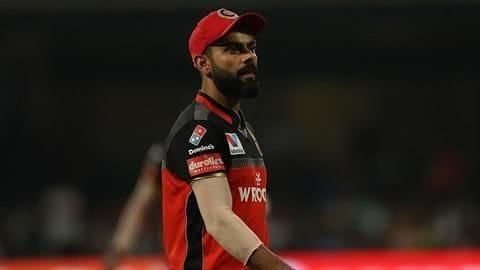 Simon Katich gives his verdict on Virat Kohli's RCB captaincy