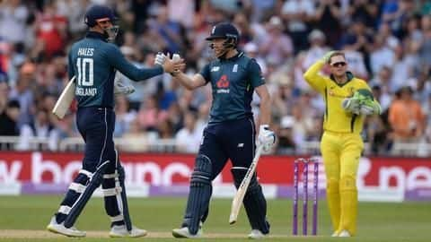 England vs Australia: Statistical preview, pitch report and head-to-head
