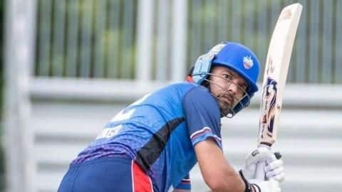 Yuvraj Singh-led Toronto Nationals refuse to play GT20: Here's why