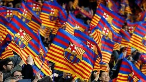 Barcelona to create history with 2019-20 season income: Here's how