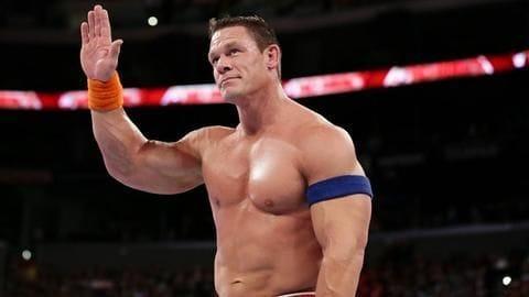After teasing Ranveer Singh, John Cena wishes Happy Diwali