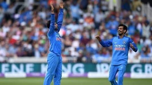 World Cup 2019: Kuldeep Yadav or Yuzvendra Chahal?