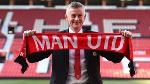 What new culture is Solskjaer trying to build at United?