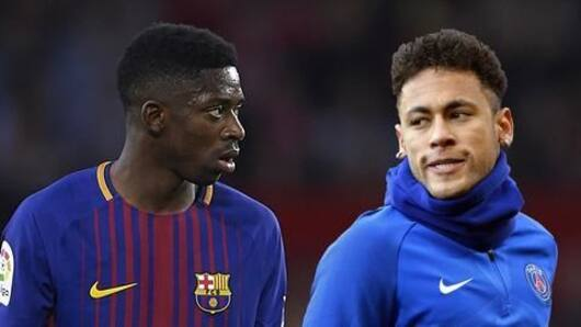 Agent confirms Ousmane Dembele will stay at Barcelona