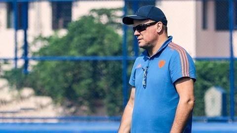 Hockey: India appoint Graham Reid as new coach