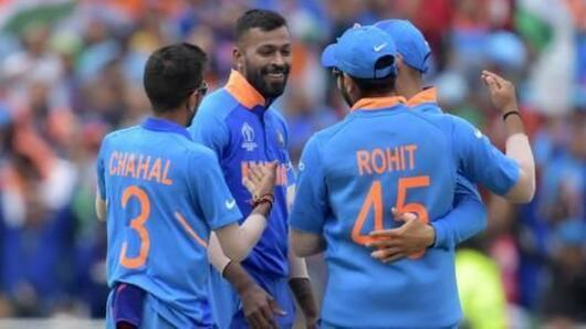 World Cup: India beat Bangladesh- Match Report