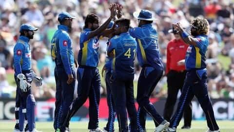 World Cup: Reasons why Sri Lanka won't qualify for semi-final
