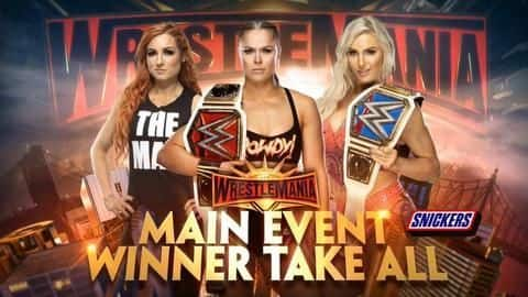 WrestleMania 35: Twists that could happen during Women's championship match
